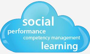 Enterprise social cloud