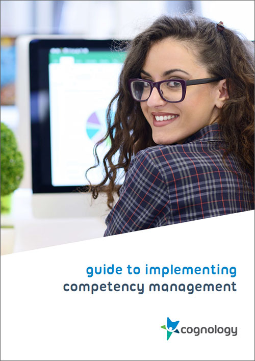 Implementing Competency Management whitepaper